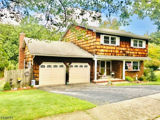31 Lovell Dr, Wanaque Boro, NJ 07465 (MLS #3740206) :: The Karen W. Peters Group at Coldwell Banker Realty