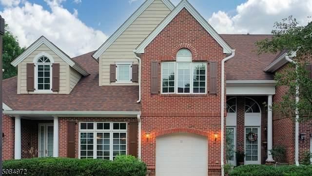 22 Schmidt Cir, Watchung Boro, NJ 07069 (MLS #3740208) :: Team Braconi | Christie's International Real Estate | Northern New Jersey