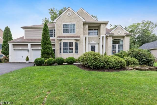 6 Frost Ln, New Providence Boro, NJ 07974 (MLS #3740255) :: SR Real Estate Group