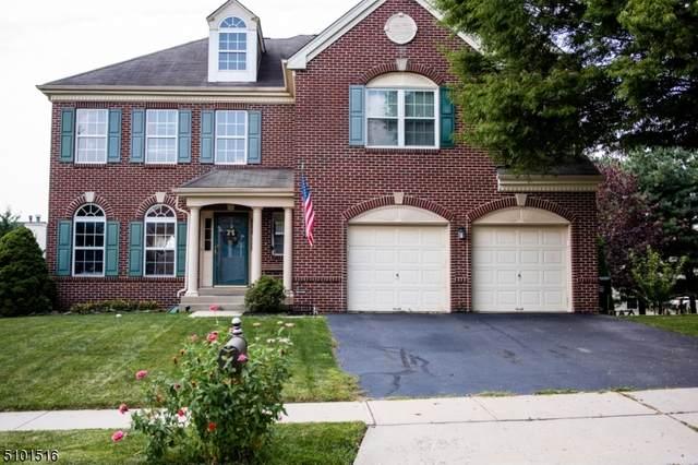 9 Windsor Ln, Lopatcong Twp., NJ 08865 (#3740268) :: Rowack Real Estate Team