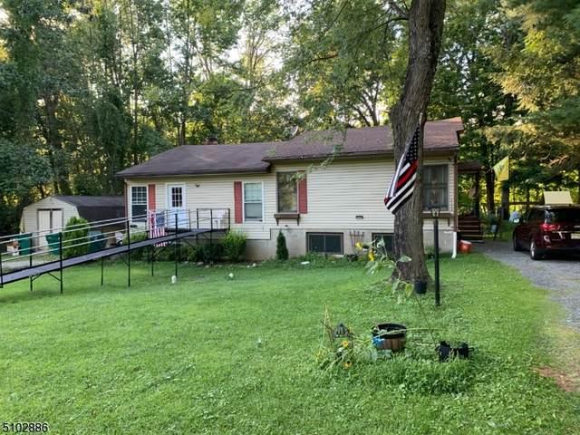 315 Wagon Wheel Rd, Montague Twp., NJ 07827 (MLS #3740270) :: Team Braconi | Christie's International Real Estate | Northern New Jersey