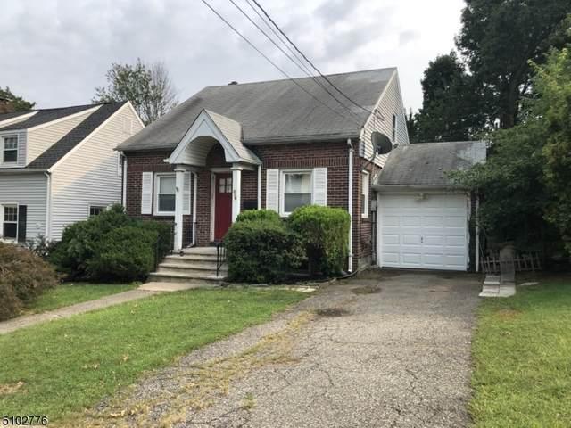 239 Luddington Ave, Clifton City, NJ 07011 (MLS #3740277) :: Team Braconi   Christie's International Real Estate   Northern New Jersey