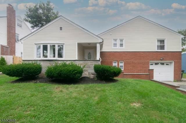 1131 Galloping Hill Rd, Elizabeth City, NJ 07208 (MLS #3740278) :: Stonybrook Realty