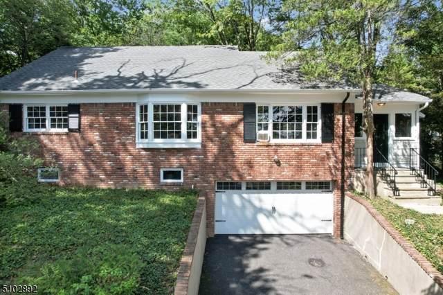 241 S Valley Rd, West Orange Twp., NJ 07052 (MLS #3740285) :: Team Braconi   Christie's International Real Estate   Northern New Jersey