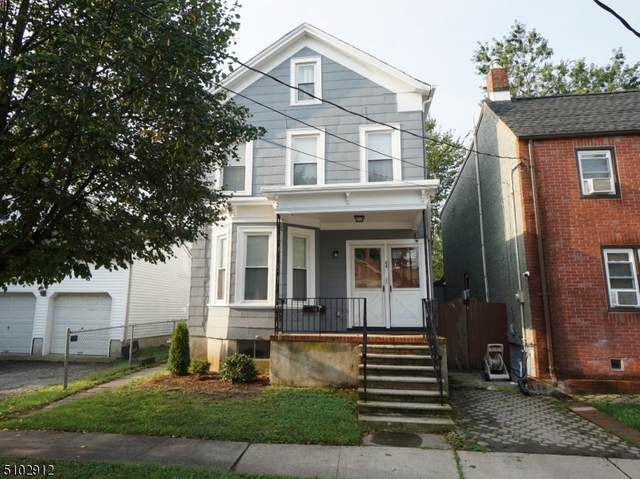 84 W Emerson Ave, Rahway City, NJ 07065 (MLS #3740296) :: SR Real Estate Group