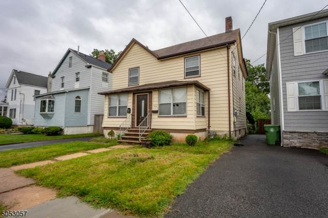 216 1st Ave, Linden City, NJ 07036 (MLS #3740299) :: Gold Standard Realty