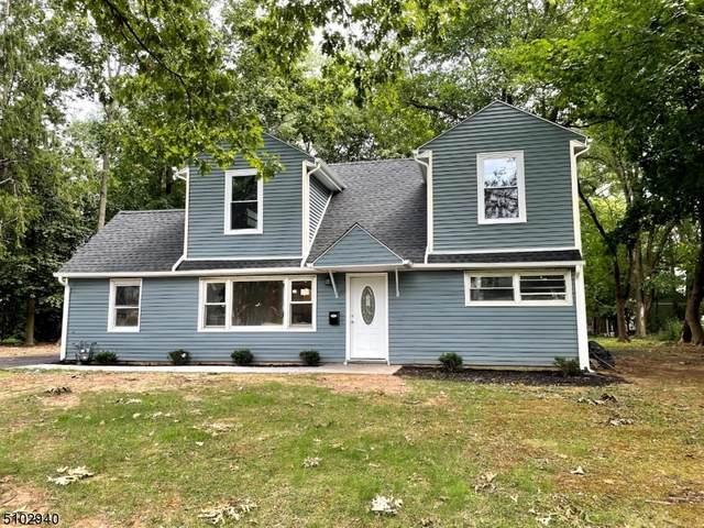 822 Hawthorne Ave, Bridgewater Twp., NJ 08805 (MLS #3740307) :: Zebaida Group at Keller Williams Realty