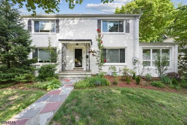 20 Carter Rd, West Orange Twp., NJ 07052 (MLS #3740312) :: Coldwell Banker Residential Brokerage