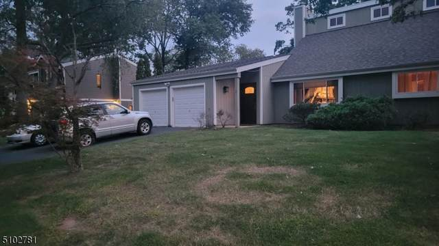 2 Jersey Ave, Piscataway Twp., NJ 08854 (MLS #3740325) :: SR Real Estate Group