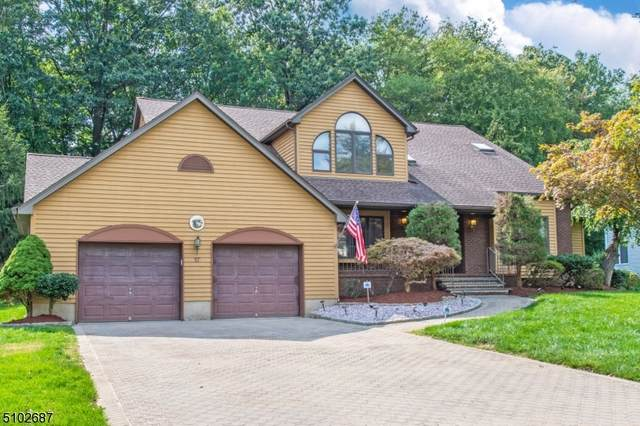 17 Braemar Ct, Parsippany-Troy Hills Twp., NJ 07054 (MLS #3740329) :: SR Real Estate Group