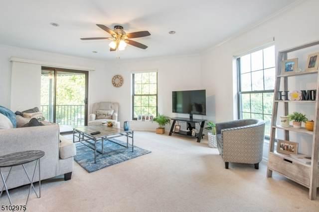 181 Long Hill Rd #16, Little Falls Twp., NJ 07424 (MLS #3740330) :: Team Braconi | Christie's International Real Estate | Northern New Jersey