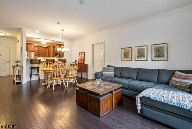 4201 Hoover Ln, Rockaway Twp., NJ 07885 (MLS #3740336) :: Team Braconi | Christie's International Real Estate | Northern New Jersey