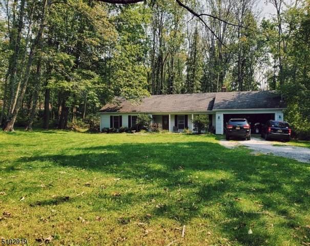 4 Center St, Frankford Twp., NJ 07826 (MLS #3740345) :: SR Real Estate Group