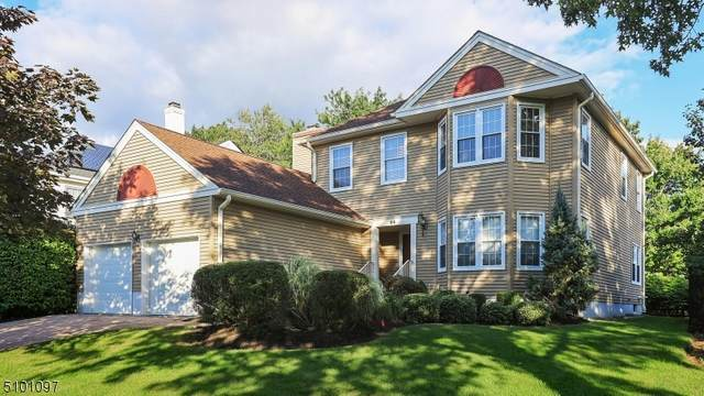 24 Linberger Dr, Bridgewater Twp., NJ 08807 (MLS #3740346) :: Team Braconi   Christie's International Real Estate   Northern New Jersey