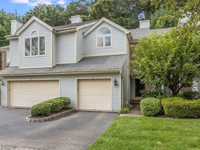 40 Eugene Dr, Montville Twp., NJ 07045 (MLS #3740347) :: SR Real Estate Group