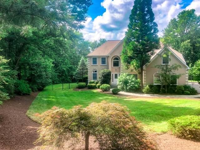 38 Basking Ridge Rd, Long Hill Twp., NJ 07946 (MLS #3740349) :: SR Real Estate Group