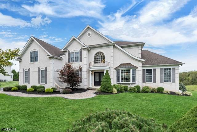 9 Halls Mill Road, Franklin Twp., NJ 08802 (MLS #3740361) :: Team Braconi | Christie's International Real Estate | Northern New Jersey