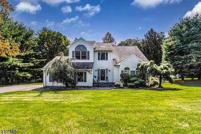 22 Mountainview Rd, Roxbury Twp., NJ 07876 (MLS #3740380) :: Kaufmann Realtors