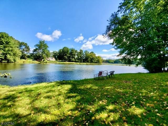 230 B Lake Shore N, Montague Twp., NJ 07827 (MLS #3740396) :: The Michele Klug Team | Keller Williams Towne Square Realty