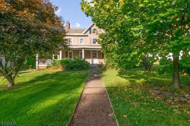 25 John Ringo Rd, East Amwell Twp., NJ 08551 (#3740401) :: NJJoe Group at Keller Williams Park Views Realty