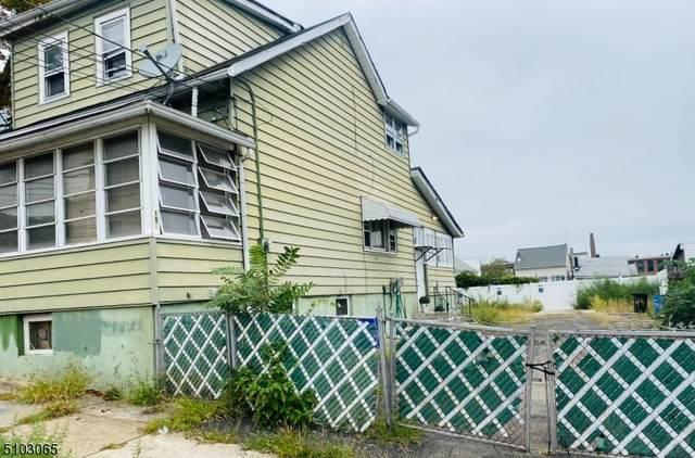 157 Pacific St, Paterson City, NJ 07503 (MLS #3740410) :: Kiliszek Real Estate Experts