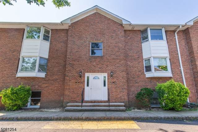 382 Morris Ave 1A, Summit City, NJ 07901 (MLS #3740417) :: Coldwell Banker Residential Brokerage