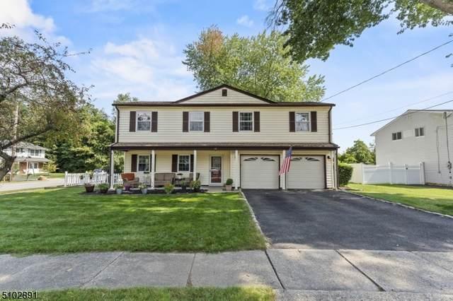 46 Knollwood Rd, Mount Olive Twp., NJ 07836 (MLS #3740418) :: Kaufmann Realtors