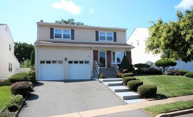 80 George St, Bloomfield Twp., NJ 07003 (MLS #3740433) :: REMAX Platinum