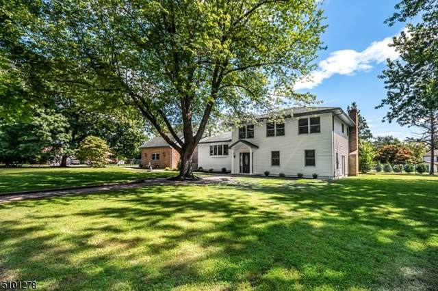 5 Alcott Way, Roxbury Twp., NJ 07876 (MLS #3740442) :: Team Braconi | Christie's International Real Estate | Northern New Jersey