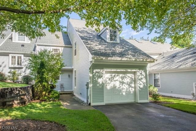 5 Village Dr, Montville Twp., NJ 07045 (MLS #3740443) :: SR Real Estate Group