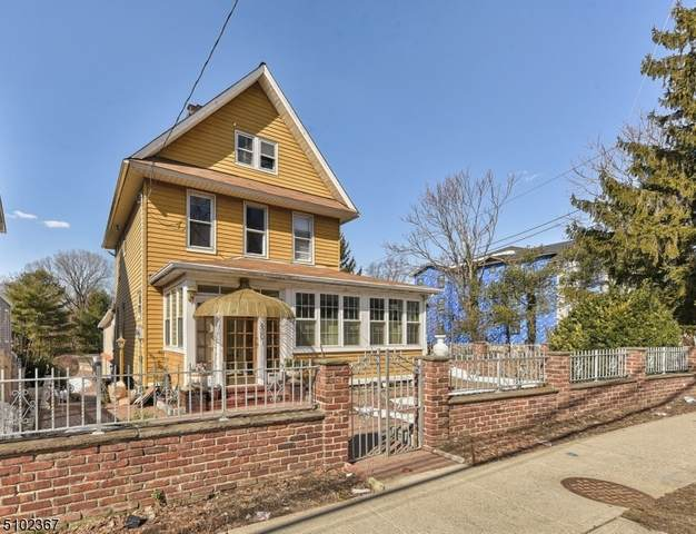 430 Grand Ave, Leonia Boro, NJ 07605 (MLS #3740445) :: Corcoran Baer & McIntosh