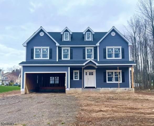 565 Raritan Rd, Clark Twp., NJ 07066 (MLS #3740456) :: SR Real Estate Group