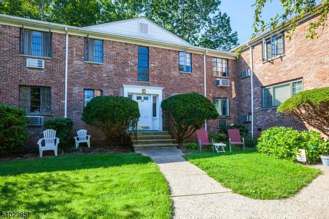 66 Troy  Bldg 19 Dr B, Springfield Twp., NJ 07081 (MLS #3740467) :: Kiliszek Real Estate Experts