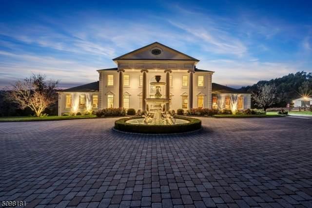 85 Roxiticus Rd, Mendham Twp., NJ 07931 (#3740475) :: Rowack Real Estate Team