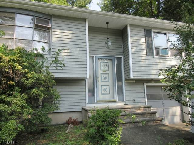 131 Omaha Ave, Rockaway Twp., NJ 07866 (MLS #3740486) :: Stonybrook Realty