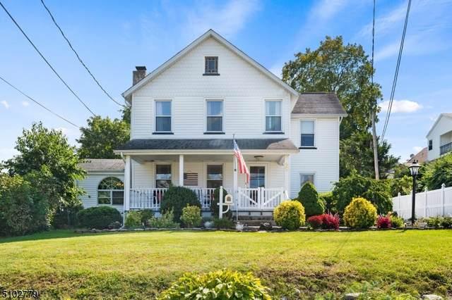 95 Valley Rd, Butler Boro, NJ 07405 (MLS #3740508) :: SR Real Estate Group