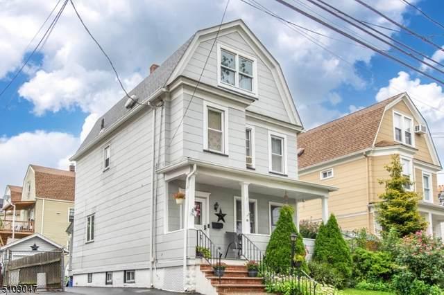 74 James St, Bloomfield Twp., NJ 07003 (#3740513) :: NJJoe Group at Keller Williams Park Views Realty