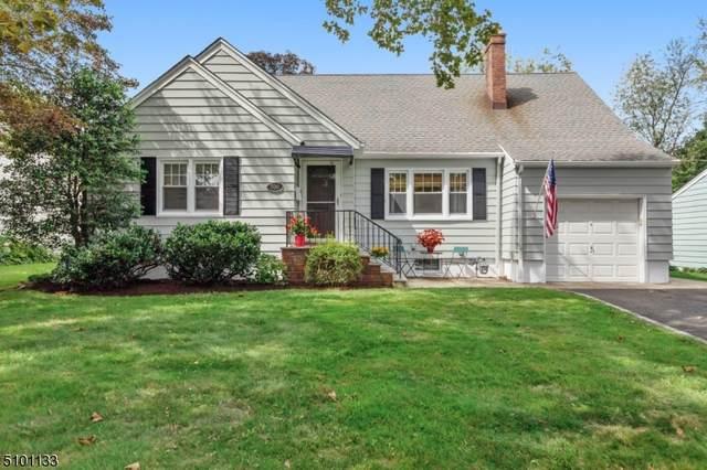 500 Meisel Ave, Springfield Twp., NJ 07081 (MLS #3740516) :: The Dekanski Home Selling Team