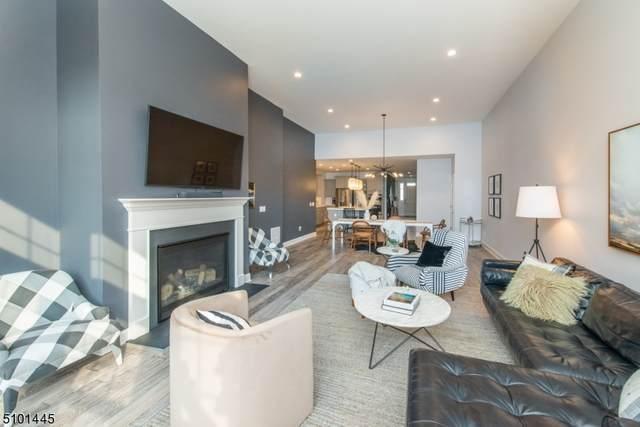 32 Sequoia Dr, Cedar Grove Twp., NJ 07009 (MLS #3740522) :: Team Braconi | Christie's International Real Estate | Northern New Jersey