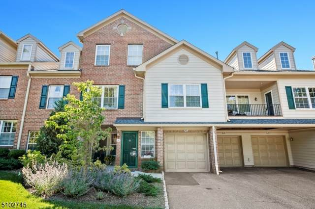 17 Davenport Pl, Morris Twp., NJ 07960 (MLS #3740533) :: SR Real Estate Group