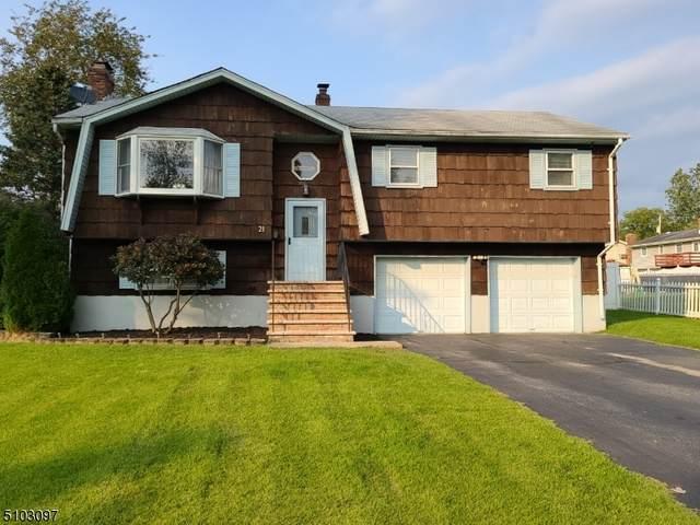21 Richardsville Rd, Ogdensburg Boro, NJ 07439 (MLS #3740548) :: Zebaida Group at Keller Williams Realty