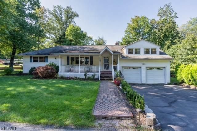 1 Ledgewood Trl, Kinnelon Boro, NJ 07405 (#3740550) :: Rowack Real Estate Team