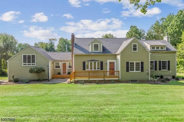 331 S Finley Ave, Bernards Twp., NJ 07920 (MLS #3740566) :: SR Real Estate Group