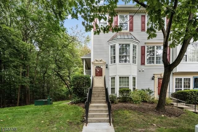 255 Larch Ln #255, Mahwah Twp., NJ 07430 (MLS #3740569) :: Team Braconi | Christie's International Real Estate | Northern New Jersey