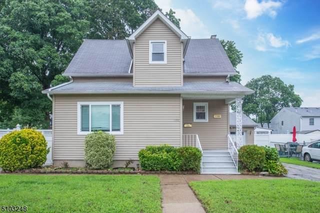 1198 Ringwood Ave, Wanaque Boro, NJ 07420 (MLS #3740571) :: Team Braconi | Christie's International Real Estate | Northern New Jersey