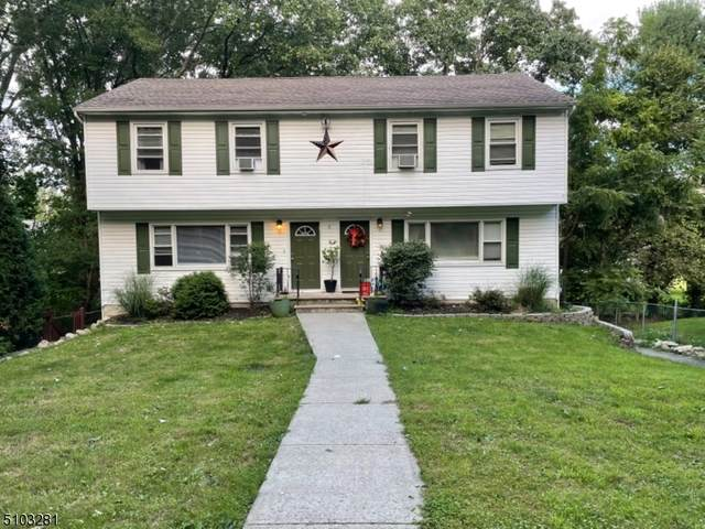 9 Gorge Dr, Wanaque Boro, NJ 07420 (MLS #3740582) :: The Karen W. Peters Group at Coldwell Banker Realty