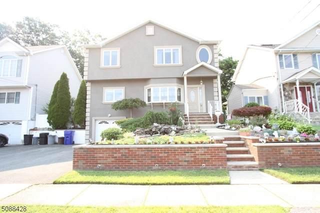 50 Highview Ave, Totowa Boro, NJ 07512 (MLS #3740585) :: Pina Nazario