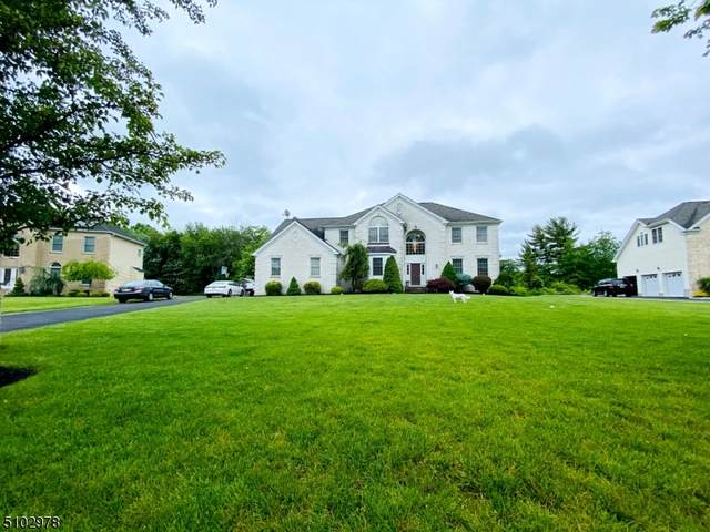 10 Briarwood Ct, Hanover Twp., NJ 07981 (MLS #3740589) :: SR Real Estate Group