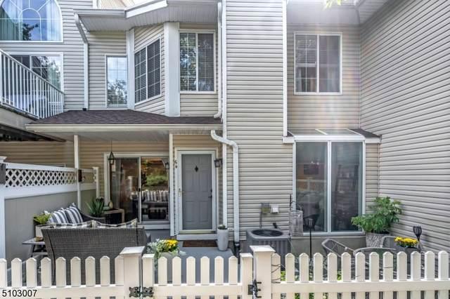 64 Academy Ct, Bedminster Twp., NJ 07921 (MLS #3740605) :: Team Braconi | Christie's International Real Estate | Northern New Jersey