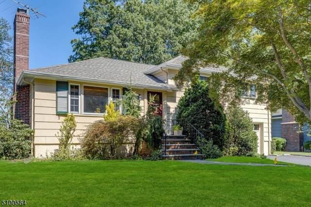 14 Sutton Pl, Cranford Twp., NJ 07016 (MLS #3740606) :: Coldwell Banker Residential Brokerage